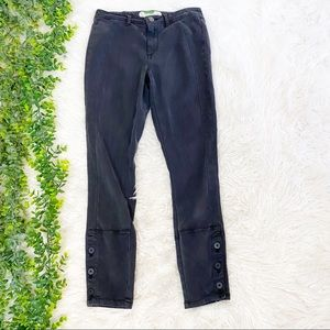 By Anthropologie Lyocell Gray Pants